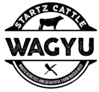 Startz Cattle Company Logo