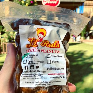 Lil' Red's - Boiled Peanuts