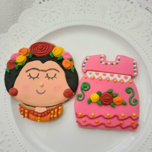 Ms.Chocolatier | Frida
