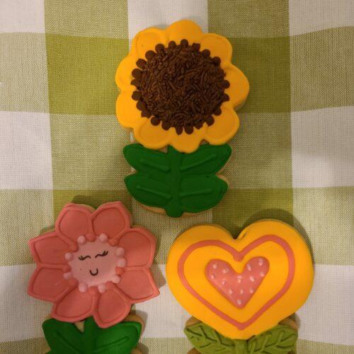 Ms.Chocolatier | Flower DIY