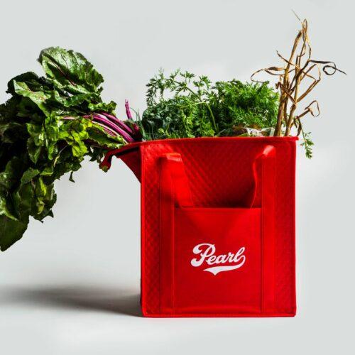 Pearl Farmers Market - Produce Bag