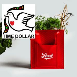Pearl Farmers Market - Donated Bag