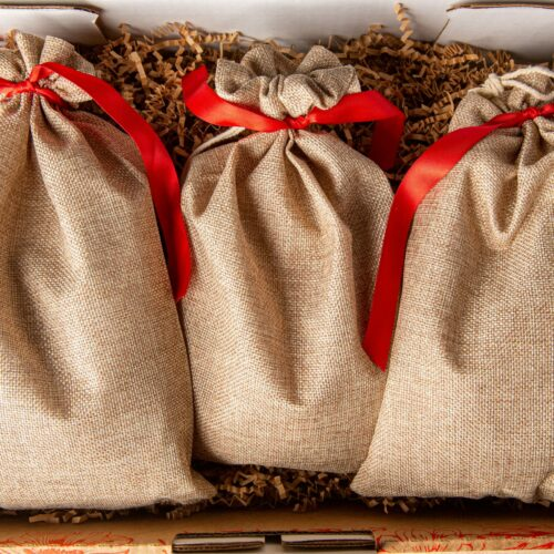 Pearl Farmers Market -Pecan Box