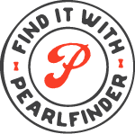 Find it with Pearlfinder