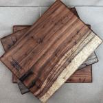 Swift River - Native Pecan Cutting Board