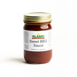 Alamo Gristmill and Spice - BBQ Sauce