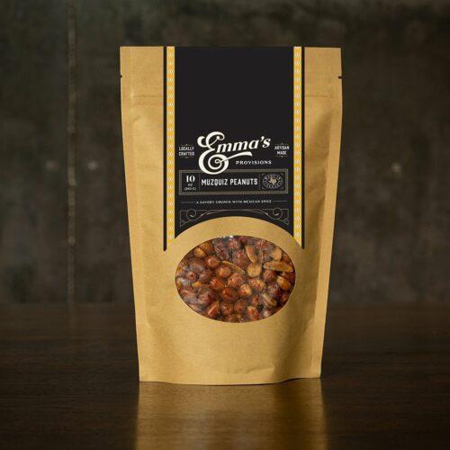 Emma Provisions: Muzquiz Peanuts