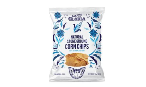 La Gloria: Tortilla Chips