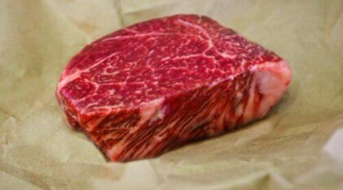 Startz Cattle Company: Sirloin Steak