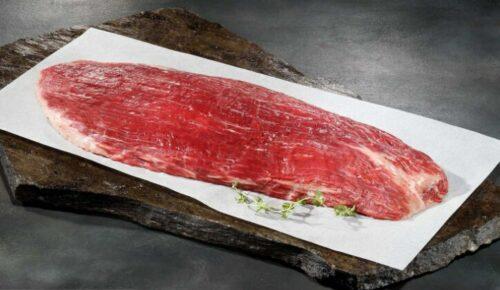 Flank Steak: Startz Cattle Company