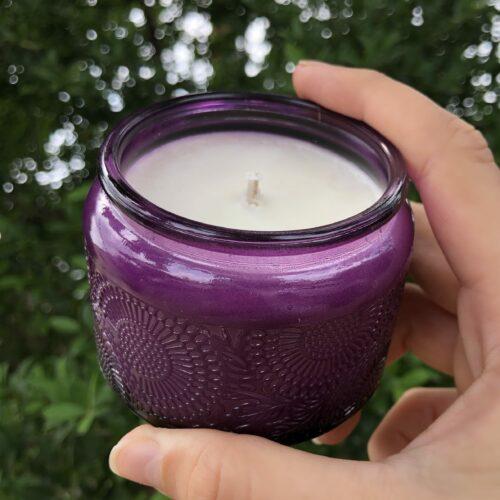 Imagine Lavender: Candle