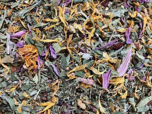 Trava: Herbs