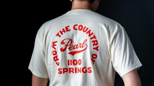 Pearl Market: T-Shirt