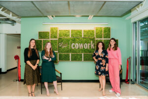 Cowork: Grand Opening