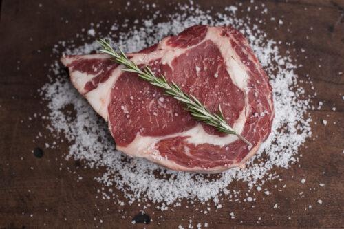 La Babia Beef Ribeye